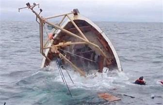 مقتل 5 أشخاص جراء غرق قاربهم في بحر إيجة بتركيا