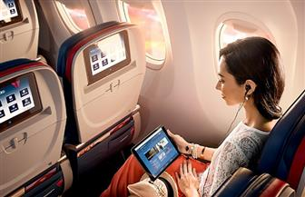 إنترنت الطائرات الكنز الجديد لشركات الطيران