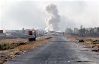 """""""داعش"""" تفجر محطة كهرباء غربي كركوك"""