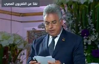 محمد عرفان: ميكنة 33 ألف ملف بمصلحة الضرائب.. والمنظومة الجديدة تسهم في انسيابية رصدها