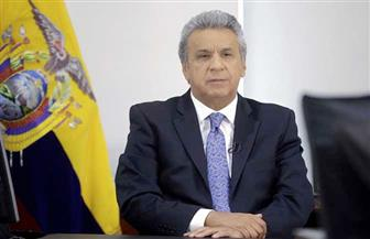 رئيس الإكوادور: مؤسس ويكيليكس خالف شروط اللجوء.. وحاول استخدام السفارة في لندن كمركز للتجسس