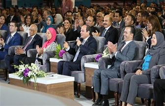 """""""بوابة الأهرام"""" تكشف تفاصيل الاستعدادات لمؤتمر شباب الأحزاب والقوى السياسية بشرم الشيخ"""