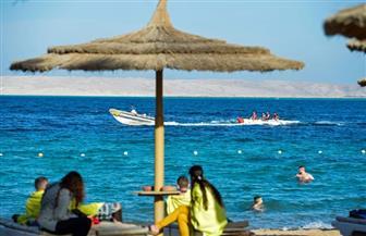 غرفة سياحة الإسكندرية: نسب الإشغالات بالمحافظة 100% واستمرار الزخم حتى عيد الأضحى