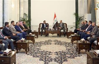 نوري المالكي: مشروع الكتلة الأكبر بالبرلمان العراقي يشق طريقه بوضوح وقوة