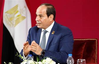 """قيادي بـ""""حماة وطن"""": توصيات الرئيس ترجمة لإستراتيجية الفترة الرئاسية الثانية وتنفيذ لمقترحات الشباب"""