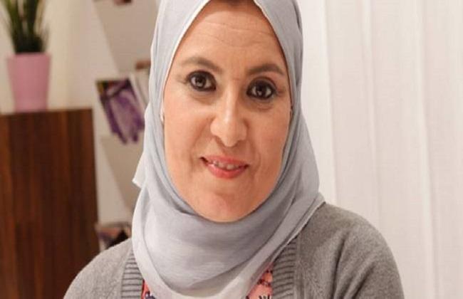 الإدارية العليا تلغي قرار عقوبة اللوم على الدكتورة هبة قطب -