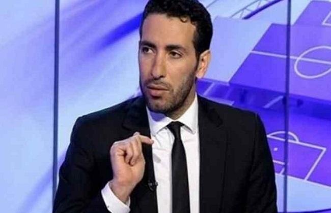 محكمة النقض تفصل غدا في إدراج أبو تريكة على قوائم الإرهابيين -