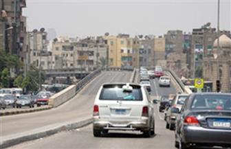 """""""المرور"""" تصرح ببدء أعمال تجديد كوبري السيدة عائشة"""