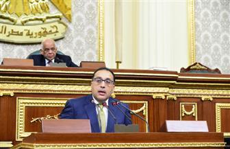 """""""مصر تنطلق"""" برنامج  يحقق المعادلات  الصعبة.. حكومة مدبولي تواجهة أزمة المياه بطرق غير تقليدية"""