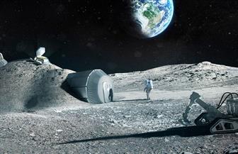 """مشروع روسي لإنتاج """"حفار"""" لاختراق سطح القمر"""