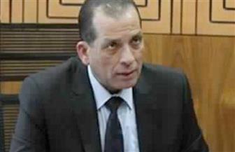 الطيار أحمد جنينة رئيسا للشركة القابضة للمطارات والملاحة الجوية