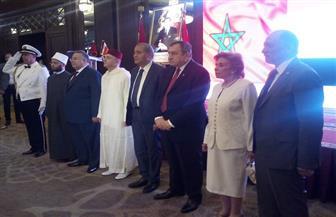 سفير المغرب بالقاهرة: لم ينقطع التواصل مع مصر يوما