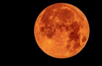 المريخ يصل إلى أقرب مسافة له من الأرض منذ 15 عاما