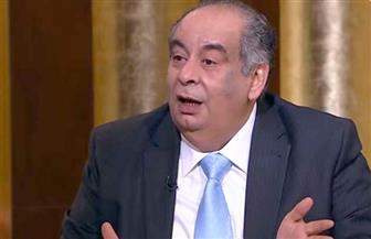 وقف دعوى منع ظهور يوسف زيدان في الإعلام لمدة شهر