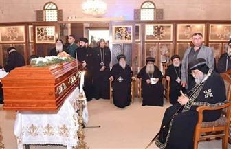 البابا تواضروس لرهبان دير أبو مقار: احفظوا السلام والهدوء والمحبة بينكم
