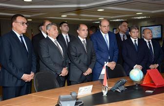 وزير الطيران: نعمل على تطوير إجراءات وتقنيات استخدام المجال الجوي المصري