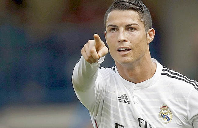 مع الحديث عن رحيله عن النادي...حقائق وأرقام حول كرستيانو مع ريال مدريد -