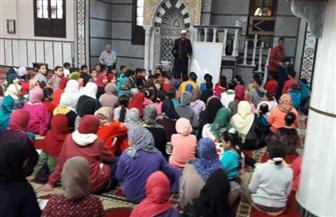 الأوقاف تفتتح 51 مدرسة قرآنية جديدة   صور