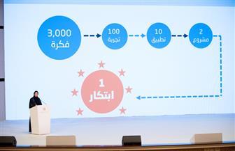 هدى الهاشمي: رأس المال البشري والمؤسسات عناصر أساسية للابتكار في العمل الحكومي | صور