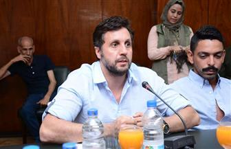 هشام ماجد: شعبية الزمالك أكبر من نظيرها للأهلي