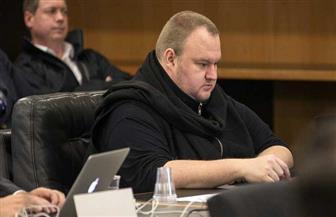 المحكمة العليا في نيوزيلندا تنظر في قضية تسليم كيم دوتكوم