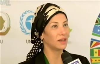 وزيرة البيئة تهنئ الشعب المصري بعيد الأضحى