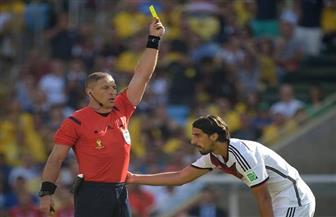 الأرجنتيني بيتانا يعتذر عن إدارة مباراة القمة 118 بين الأهلي والزمالك