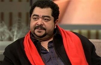 """طارق عبدالعزيز يكشف """"وصية"""" الفنان الراحل خالد صالح قبل وفاته   فيديو"""