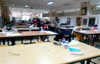 فتح التقديم لأداء اختبار قدرات كليات الفنون التطبيقية والجميلة لطلاب الشهادات الفنية غدًا