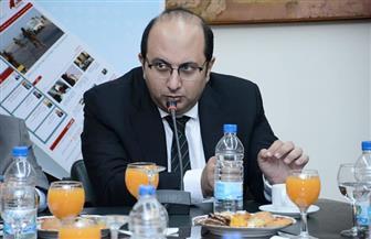 """رئيس شركة """"المحمول المصري"""" في ندوة """"بوابة الأهرام"""":ننتج مليوني جهاز سنويا   صور"""