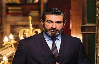 """ياسر جلال لـ""""بوابة الأهرام"""": ابتعادي عن السينما مؤقت بسبب الانشغال بالدراما التليفزيونية"""