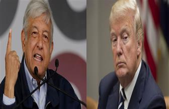 الرئيس المكسيكي المنتخب سيدعو ترامب إلى حفل تنصيبه
