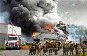 24 قتيلا جراء انفجارات داخل مستودعات للألعاب النارية في المكسيك