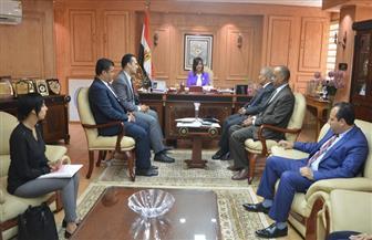"""ممثلو """"الجهات الحكومية"""" يستعرضون ثمار توصيات """"مصر تستطيع بأبناء النيل"""" فى ورشة عمل بوزارة الهجرة"""