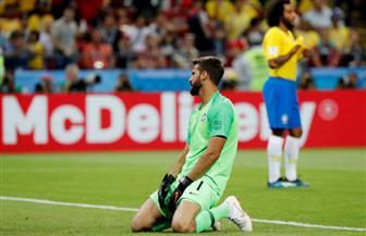 بلجيكا تقصي البرازيل وتضرب موعدًا مع فرنسا في نصف نهائي المونديال