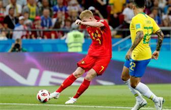 مدرب بلجيكا: هذه أسباب فوزنا على البرازيل