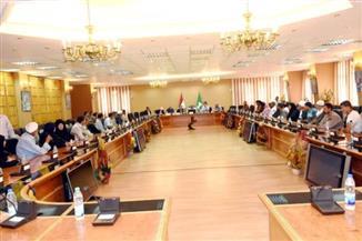 محافظ الشرقية يوافق على تقنين وضع أراضي اليد التابعة للإصلاح الزراعي