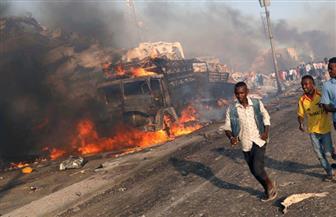 رويترز: انفجار كبير في العاصمة الصومالية مقديشو ودخان يتصاعد من المكان
