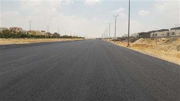 """تنفيذ 6.4 كم بطريق """"محمد بن زايد"""" لربط بين وسط القاهرة والعاصمة الجديدة"""