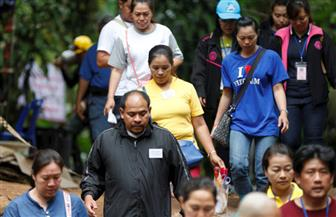 رسالة من صبية تايلانديين محاصرين داخل كهف