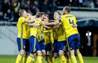 السويد تهزم أرمينيا بثلاثية استعدادا ليورو 2020