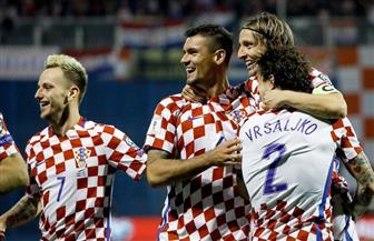 العالم يترقب نهائي كأس العالم .. وانتصارات المنتخب الكرواتي توحد الشعب