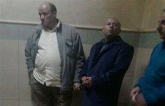 حجز طعن محافظ المنوفية السابق على حكم سجنه بقضية الرشوة للحكم بجلسة 10 نوفمبر