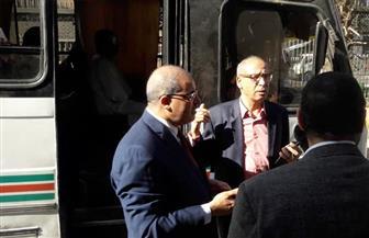 """رئيس جامعة الأزهر يوجه بنقل مرضى """"الحسين"""" إلى مستشفيات الجامعة"""