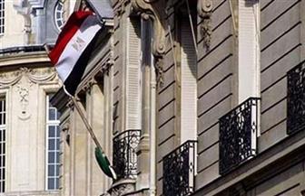 السفارة المصرية في الهند تتابع حالة طفلة تعاني تضخما في القلب