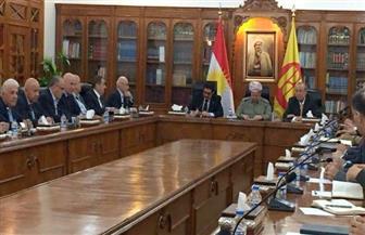 الديمقراطي الكردستاني: توزيع المسئوليات يخدم إدارة وبناء العراق