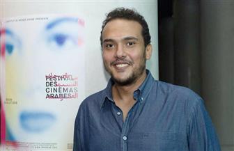 """فيلم """"النحت في الزمن"""" يفوز بجائزة لجنة التحكيم في مهرجان السينما العربية بباريس"""