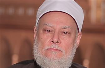 """علي جمعة في """"معا من أجل مصر"""": شعارنا التعمير لإزالة التدمير والتفكير لمواجهة التكفير"""