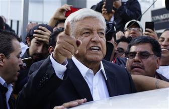 الرئيس المكسيكي: ترامب يعاملني باحترام