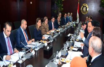"""عقد أول اجتماع للجنة المشتركة بين """"الاستثمار والمالية"""" لتيسير الإجراءات على المستثمرين"""